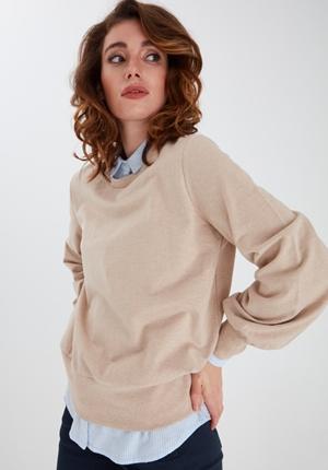 Tröja - FRPESWEAT 3 Pullover