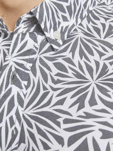 Skjorta - JPRBLASUMMER PRINT SHIRT