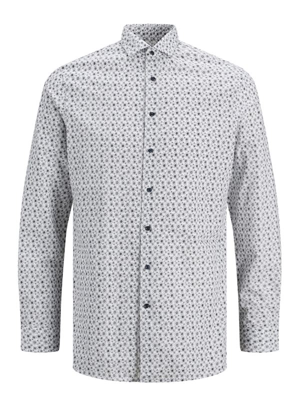 Skjorta - JPRBLAOCCASION MINIMAL SHIRT