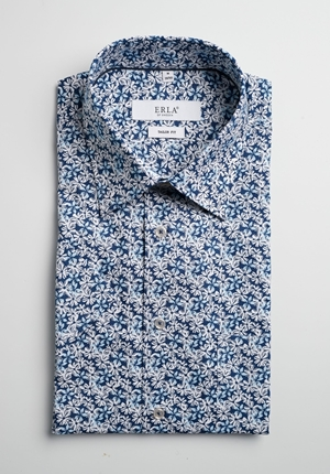 Skjorta - Skjorta kort ärm