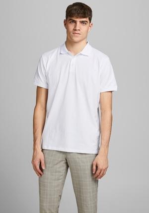 T-shirt - JPRBLALOGO SPRING SS
