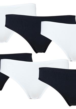 Underkläder - Brieftrosa 3-pack