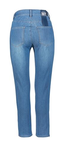 Jeans - Salerno Denim-Stonewash