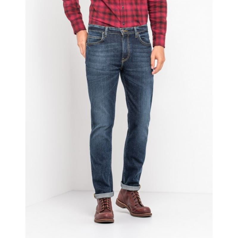 Jeans - RIDER BLUE WATERS