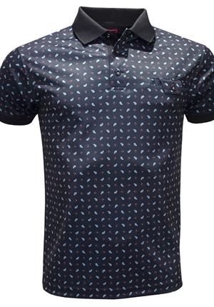T-shirt - Pike 2125