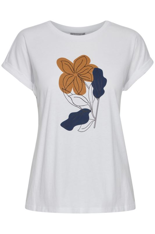Topp - FRVEART 1 T-shirt