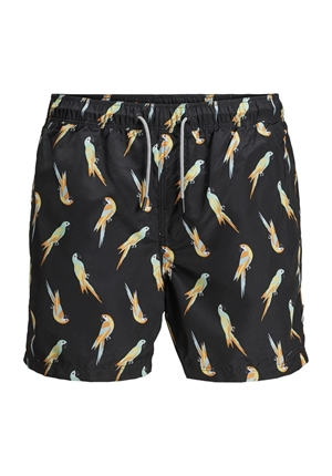 Shorts - JJIARUBA JJSWIMSHORTS ANIMAL