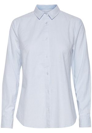 Skjorta - FRZAOXFORD 1 Shirt