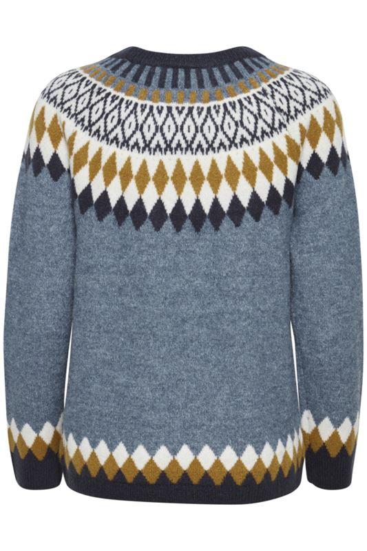 Tröja - FRCEISLAND 2 Pullover