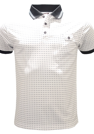 T-shirt - Pike 1907