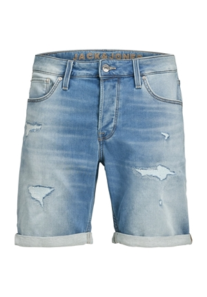 Shorts - JJIRICK JJICON SHORTS GE 010