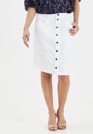 Kjol - FRIVTWILL 4 Skirt