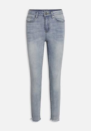 Jeans - FENYA-JE2