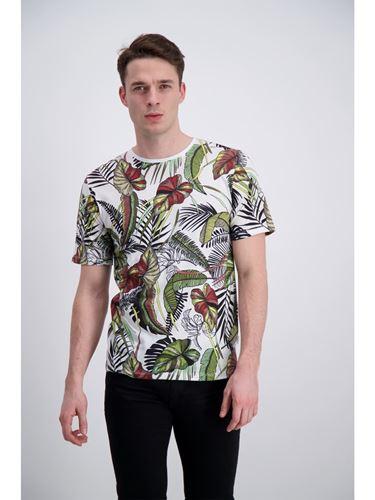 T-shirt - AOP tee