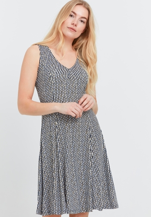 Klänning - FRAMDOT 3 Dress
