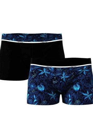 Underkläder - Bambuboxer 2-pack