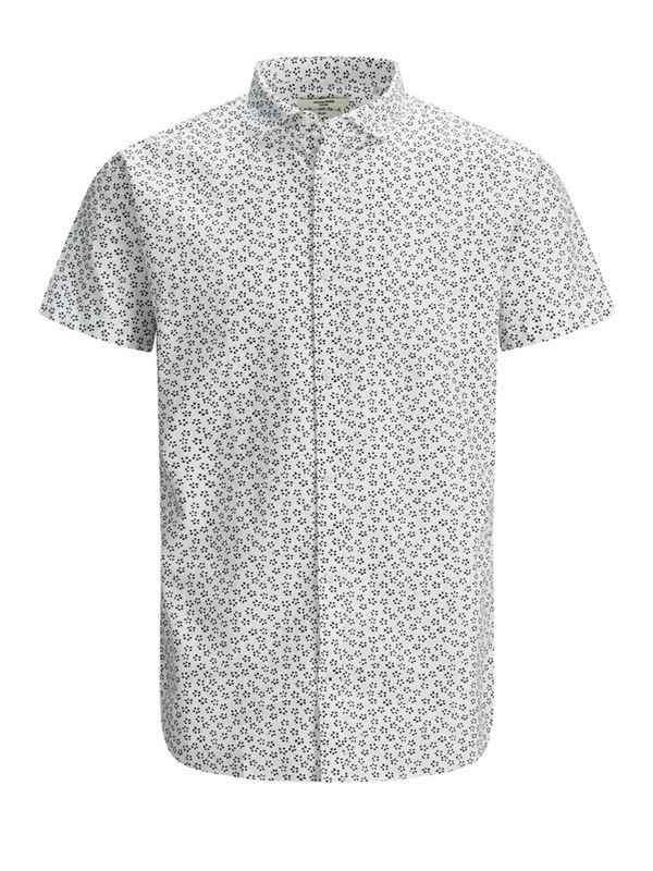 Skjorta - JPRBLASUMMER BLACKPOOL SHIRT