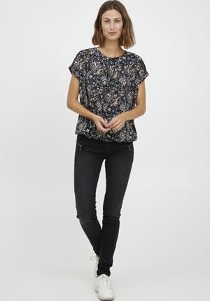 Topp - FRCESEEN 2 T-shirt