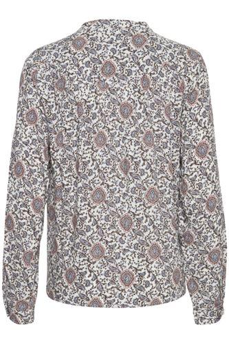 Blus - FRPASMOCK 1 Shirtf