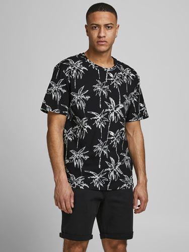 T-shirt - JORCOCCO TEE