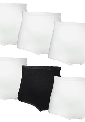 Underkläder - Maxitrosa Brief 3-pack