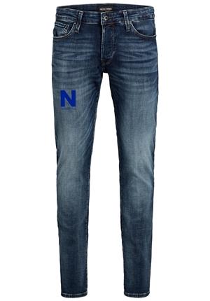 Jeans - JJIGLENN JJICON JJ 057 50SPS NOOS