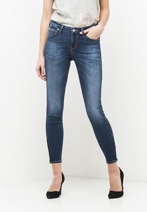 Jeans - Scarlett Cropped HAIM