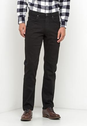 Jeans - Brooklyn Straight JBCS