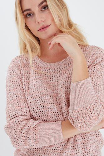 Tröja - FRPERIDGE 2 Pullover