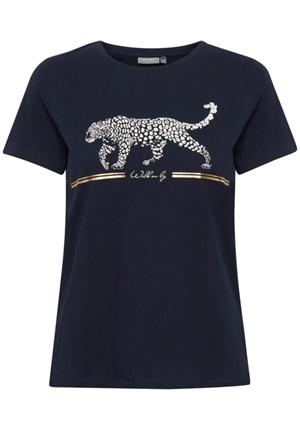Topp - FRAMBOX 2 T-shirt