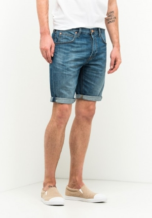 Shorts - 5 POCKET SHORT DUMBO WORN