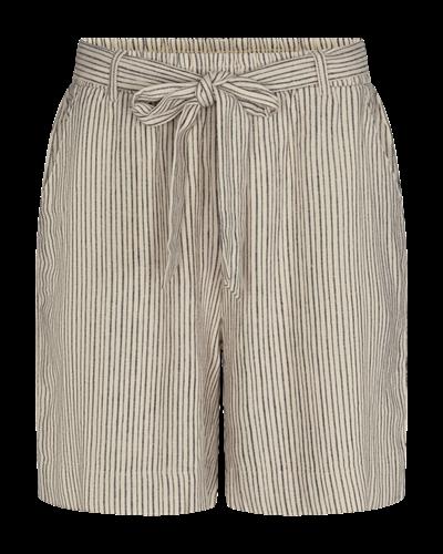 Shorts - FQLAVARA-SHO-STRIPE