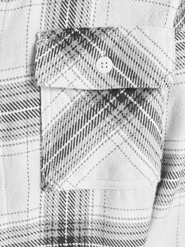 Skjorta - JCOWARNER SHIRT LS