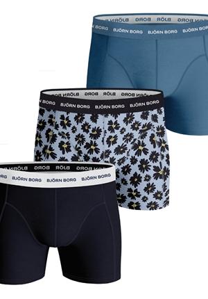 Underkläder - Sammy BB fourflower