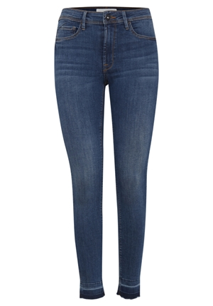 Jeans - IHERIN IZARO SLIM CONCRETE BLUE