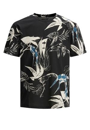 T-shirt - JORMONET TEE SS CREW